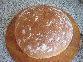 Готовый хлеб фото