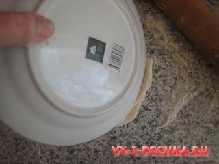 Как приготовить домашние чебуреки