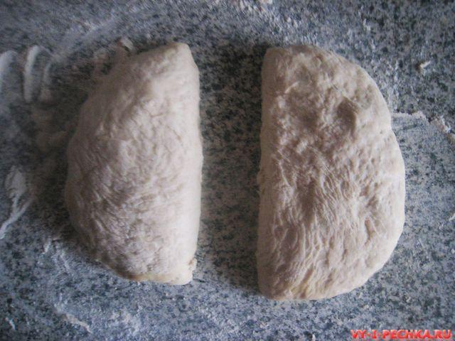 тигровый хлеб фото рецепт_1