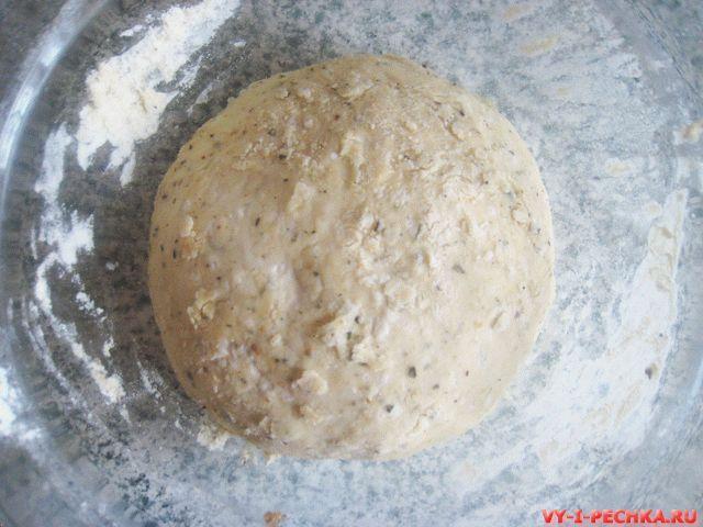 фокачча с сыром фото рецепт_2