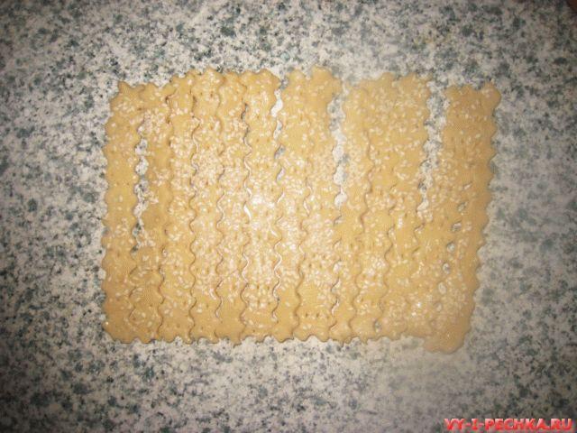 песочные палочки к пиву фото рецепт