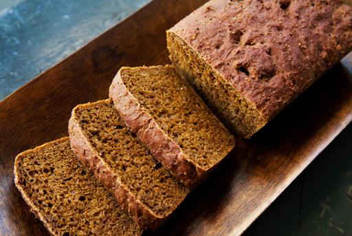 хлеб анадама