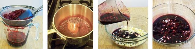 Этот рецепт торта не простой и потребует от вас времени и сил для его приготовления, но в честь праздника можно и постараться.   Рецепт торта сердце на день Святого Валентина  Ингредиенты   Для основы (коржа) под торт  200 гр шоколада   6 столовых ложек сливочного масла   1 1/2 чайные ложки ванильного экстракта  4 яйца   щепотка соли   1/3 стакана   Для второго слоя (шоколадного мусса)  1 1/2 чашки жирных сливок   350 гр шоколада  3 столовые ложки воды  3 столовые ложки сахара  3 яичных желтка, комнатной температуры  Для третьего слоя (малинового мусса)  1 столовая ложка воды   1 чайная ложка желатина  450 гр замороженной малины   1 столовая ложка сахара   170 гр белого шоколада   1 стакан жирных сливок для взбивания   Для украшения  200 гр свежей малины, помытой и высушенной  Как приготовить под торт сердце на день Святого Валентина?  Инструкция  Приготовим основу под торт.   1. Разогреть духовку до 160⁰С. Щедро смажьте стенки и дно формы для выпечки в виде сердца сливочным маслом.   2. Растопите шоколад и масло на водяной бане. Для того, чтобы шоколад не пригорел его необходимо растапливать на медленном огне при этом постоянно помешивать.  3. Когда шоколад и масло полностью растают, снимите емкость с огня и дайте немного остыть (примерно 5 минут).  4. К растопленному шоколаду добавьте яичные желтки и экстракт ванили, хорошо перемешайте.
