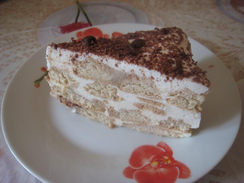 домашний тирамису - рецепты, статьи на