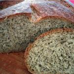 Хлеб Пан-де-Прованс
