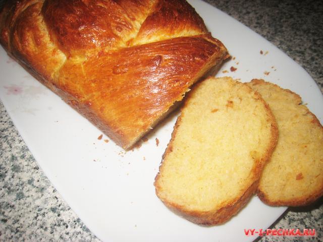 итальянский пасхальный хлеб с сыром фото рецепт