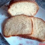 Хлеб формовой (кирпичик) по ГОСТу рецепт с фото