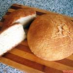 Тигровый хлеб фото рецепт