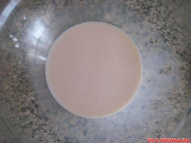 фото рецепт простого домашнего хлеба