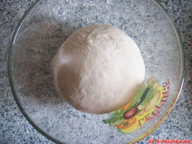 фото рецепт простого домашнего хлеба_6