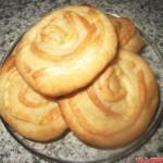 Песочное печенье с сыром