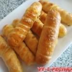 Сырные пальчики (фото рецепт)