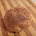 Низкокалорийный хлеб по Дюкану (фото рецепт)